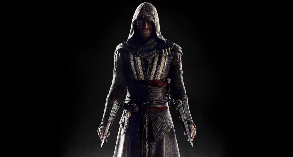 Assassins Creed will arrive around Christmass