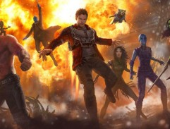 Guardians of the Galaxy Vol. 2 Shaping Into Fun Summer Romp