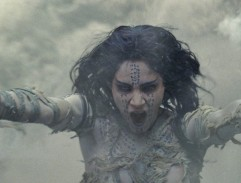 The Mummy: The Evil Woman Unleashed