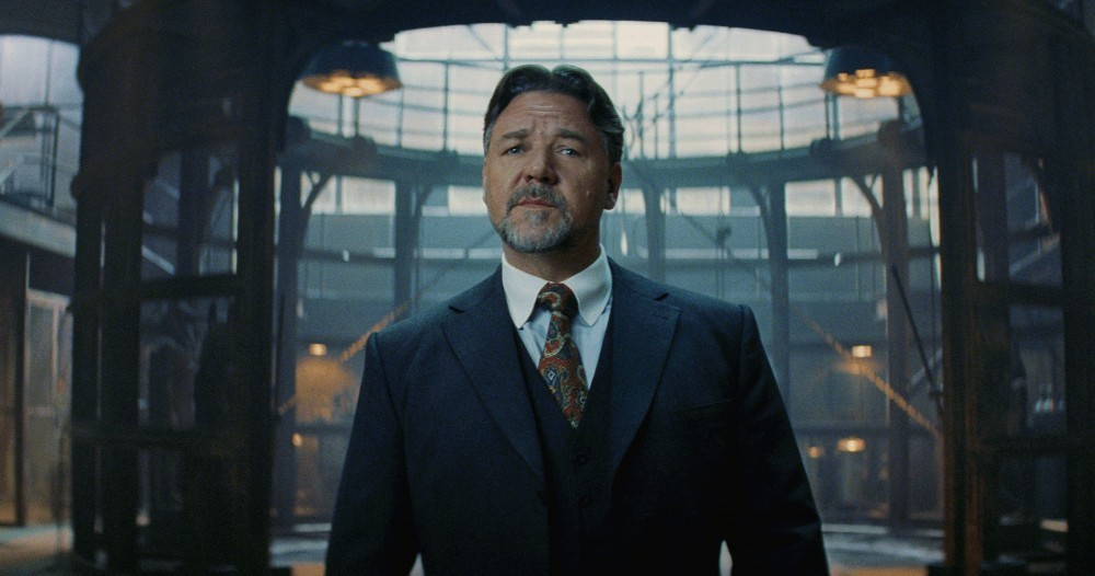 Russell Crowe (photo: Universal Pictures)