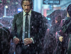 John Wick Chapter 3: Parabellum: around the world