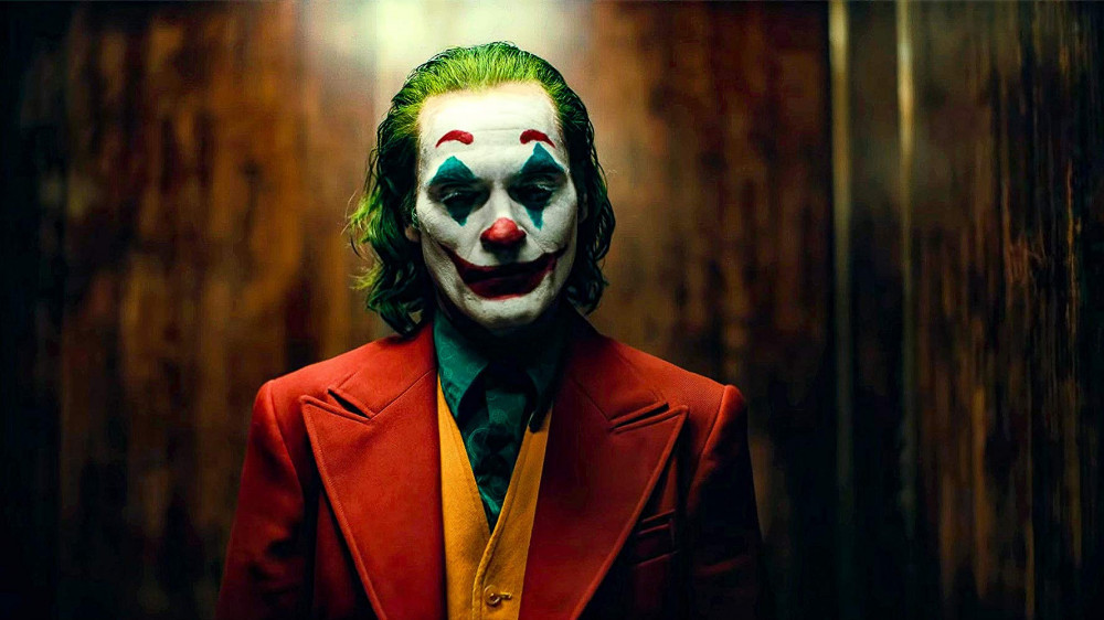 Joaquin Phoenix as Joker (Warner Bros. Pictures)