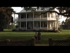 Forrest's house