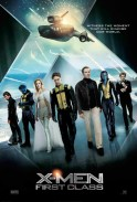 X-Men: First Class(2011)