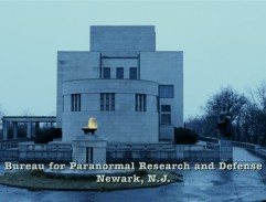 Bureau for Paranormal Research