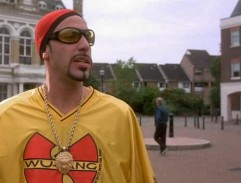 Ali G on hunger strike