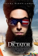 The Dictator(2012)
