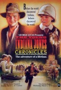 The Young Indiana Jones Chronicles(1993)