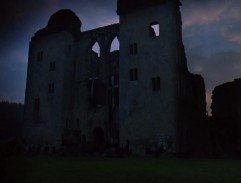 Locksley Castle