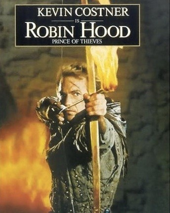 Filming Locations Of Robin Hood Prince Of Thieves