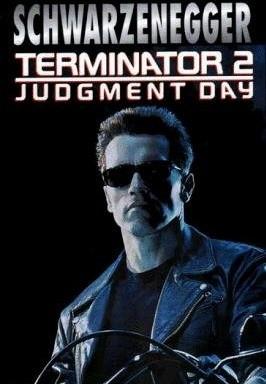 Hope Of The Future - Terminator 2 Ultimate Soundtrack ...  |The Terminator 2 Cover