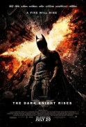 The Dark Knight Rises(2012)
