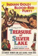 Treasure of Silver Lake