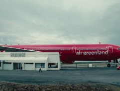 Greenland airport