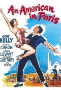 An American in Paris(1951)