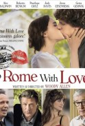 To Rome with love(2012)