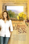 Under the Tuscan Sun(2003)