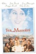 Tea with Mussolini(1999)