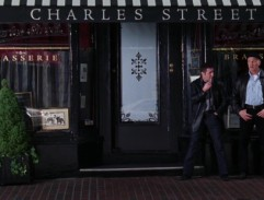 The Charless street 17