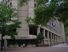 The FBI Building