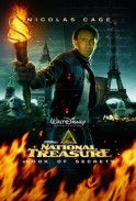 National Treasure: Book of Secrets(2007)