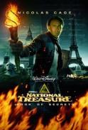 National Treasure: Book of Secrets(2007)