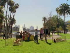 The Park in Los Angeles