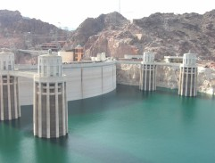 The Hydroelectric Power Station