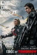 Edge of Tomorrow(2014)