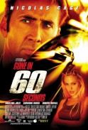 Gone in Sixty Seconds(2000)