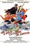 Jupiter's Thigh(1980)