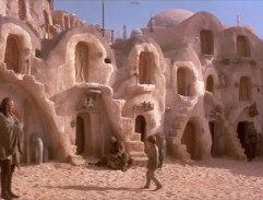 Anakin Skywalker's home