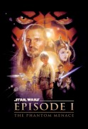 Star Wars: Episode I - The Phantom Menace(1999)