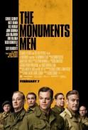 The Monuments Men(2014)