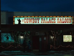 The Cowboy Palace Saloone