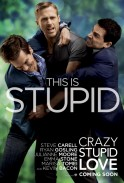 Crazy, Stupid, Love(2011)