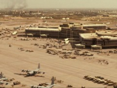 Saddam International Airport