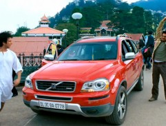 In the Shimla City