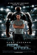 Real Steel(2011)