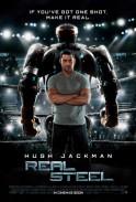 Real Steel(2011)