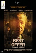 The Best Offer(2013)