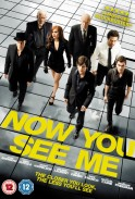 Now You See Me(2013)