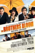 The Brothers Bloom(2008)