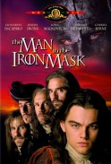 The Man in the Iron Mask(1998)
