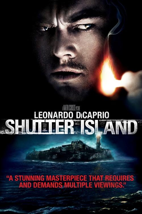 Shutter Island Joseph Mckenna