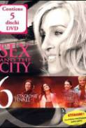 Sex And The City(1998)