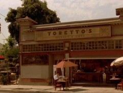 Toretto's Restaurant