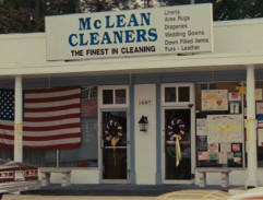 McLean Cleaners