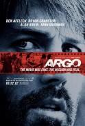 Argo(2012)