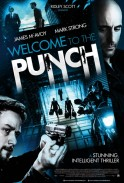Welcome to the Punch(2013)